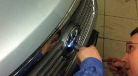 Тяну рычаг открывания капота до конца, но капот не открывается, в чем может быть - Клуб AVEO Chevrolet - Форум Шевроле Авео