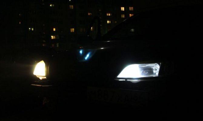 Ребята почему не горит ближний свет, дальний включаю горит с водительской - Клуб AVEO Chevrolet - Форум Шевроле Авео