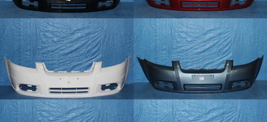 Купить бамперы для Шевроле Авео (Chevrolet Aveo) в Москве — цены, фото, OEM-номера запчастей   ФарПост