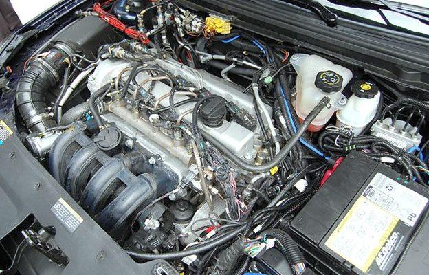 Свист двигателя Шевроле Авео при запуске на холодную: причины