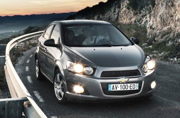 Датчики температуры Chevrolet Aveo т200, т250, т300 - купить в Москве запчасти для Шевроле и Дэу
