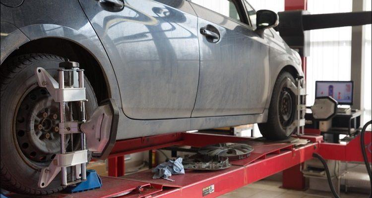 Как понять, что нужно делать развал-схождение на автомобиле