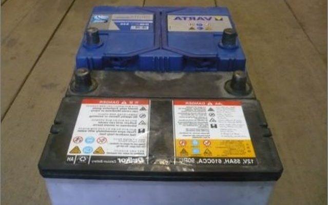 Аккумуляторы для Aveo I Рестайлинг 2006 - 2012 - купить в интернет-магазине. АКБ на Шевроле Aveo I Рестайлинг 2006 - 2012 низкие цены, большой выбор.