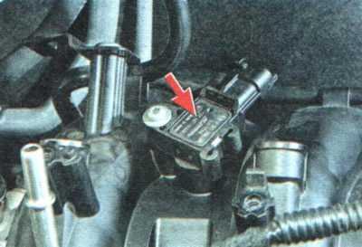 Датчик General Motors 96325870 вакуумный AVEO 1.2 MATIZ абсолютного давления МАП  96325870 General Motors. Продажа оптом и в розницу.
