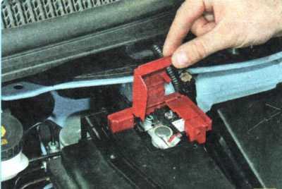 Шевроле авео не заводится когда двигатель холодный