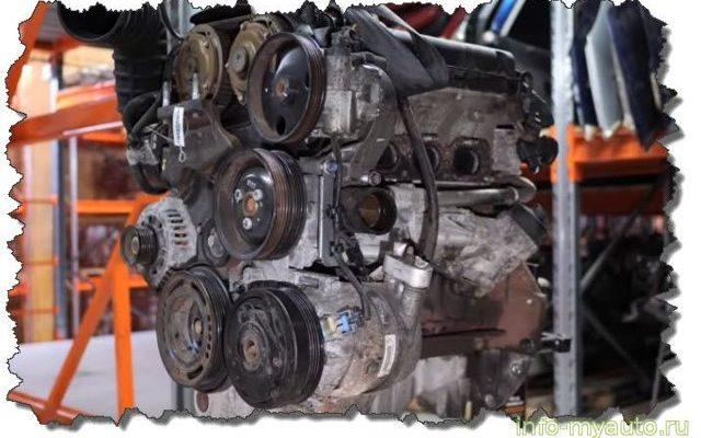 Особенности двигателя F14D4 для Шевроле Авео Т250