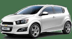 Купить Chevrolet Aveo Hatchback 2019-2021, модели, цена | Vita-Auto, Москва