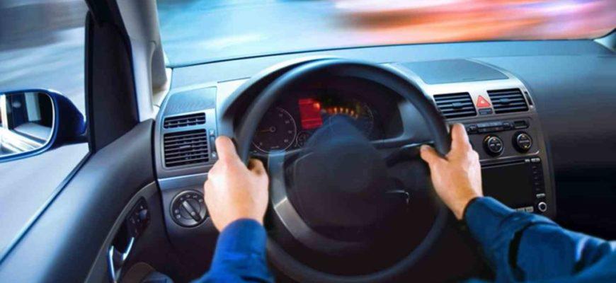 Скрипит руль при вращении: основные причины, как исправить