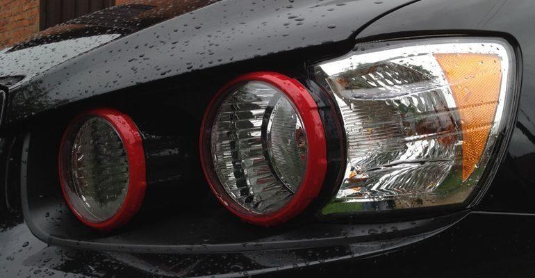 Подбор ламп для Chevrolet Aveo T300 c 2011г