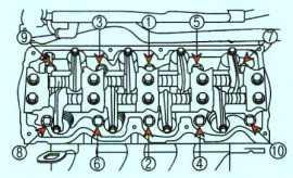 Двигатель B12S1 Chevrolet, Daewoo, Ford, Hyundai, Kia, Mazda, Opel, Технические Характеристики, Какое Масло Лить, Ремонт Двигателя B12S1, Доработки и Тюнинг, Схема Устройства, Рекомендации по Обслуживанию