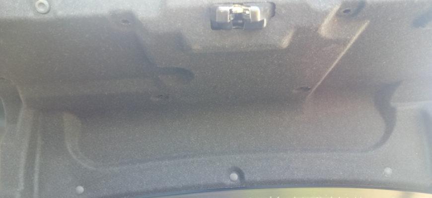 Инструкция по установке и подключению камеры заднего вида на авто своими руками
