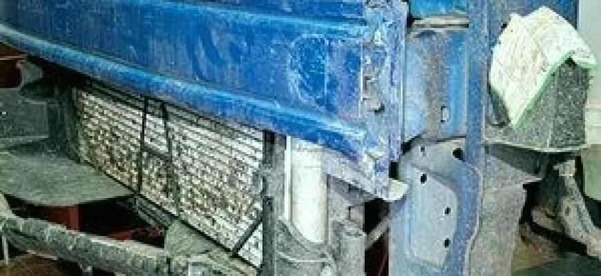 Замена радиатора кондиционера шевроле авео т300 своими руками