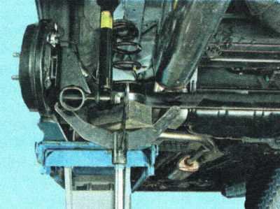 Амортизаторы KAYABA Chevrolet Aveo — цена, подбор, отзывы и рейтинг производителя