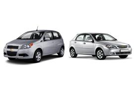 Что лучше купить Chevrolet Aveo или Lacetti: сравнение и выбор | В чем разница