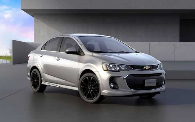 Обновленный Chevrolet Sonic: таким мог бы стать наш Aveo — Авторевю