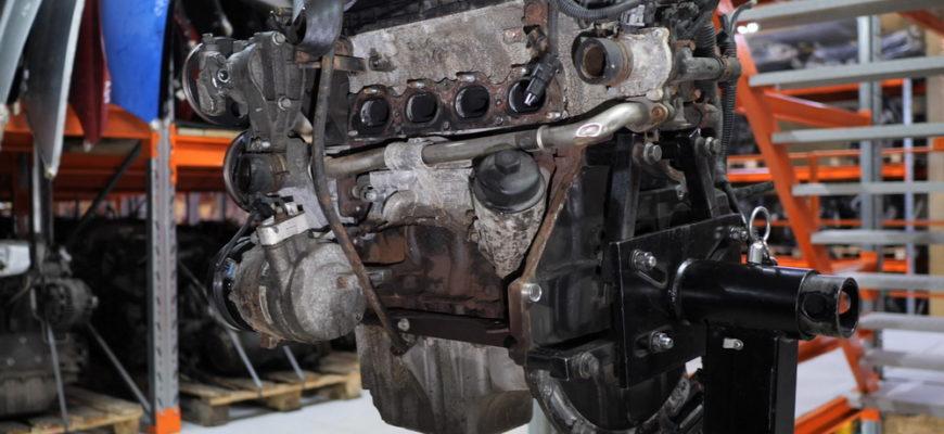 Двигатели Шевроле Авео: характеристики, обслуживание, ремонт