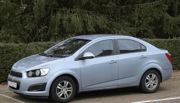 КАСКО на Chevrolet Aveo, стоимость КАСКО Шевроле Авео, расчет полиса