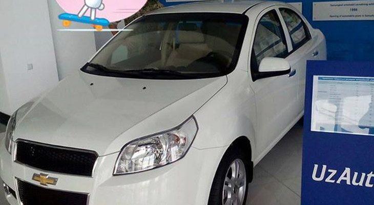 Купить Chevrolet Aveo вКаменске-Уральском, невысокие цены на Шевроле Авео на сайте Авто.ру