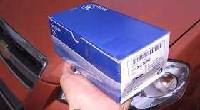Тормозные колодки Шевроле Авео Т250, Т300 (Оригинальные номера, аналоги, цены)