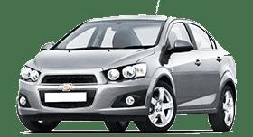 Chevrolet Aveo купить у официального дилера; цена 2015 г на Шевроле Авео в Москве