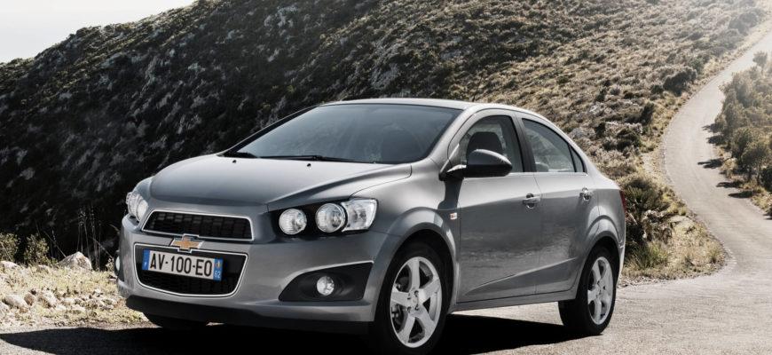 Купить Chevrolet Aveo I Рестайлинг вРостове-на-Дону, невысокая цена на Шевроле Авео I Рестайлинг на сайте Авто.ру