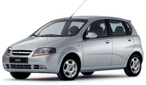 Особенности конструкции кузова | Кузов | Руководство Chevrolet