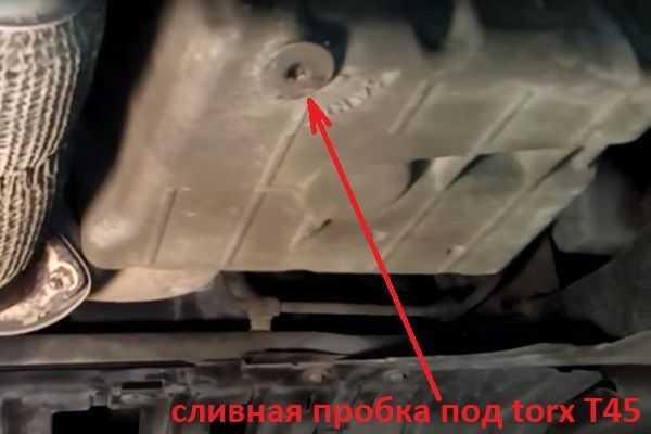 Chevrolet Aveo масло для двигателей 1.2, 1.4 какое и сколько лить