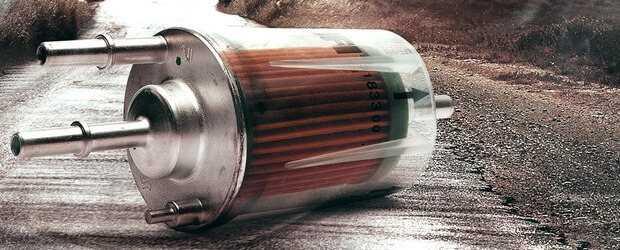 Топливный фильтр на шевроле авео: где находится, замена - АвтоЭксперт