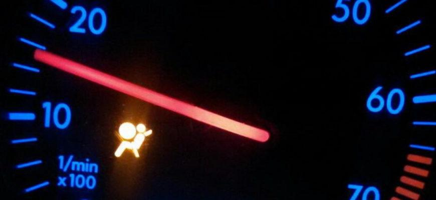 Блок SRS 96806958.  Постоянно загорается ошибка подушки безопасности водителя Шевроле авео т250 - AirBag (аирбэг) - Форум автомастеров carmasters.org