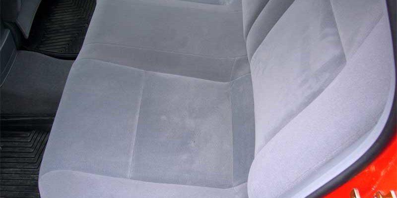 Снятие и установка заднего сиденья (Шевроле Авео Интерьер)