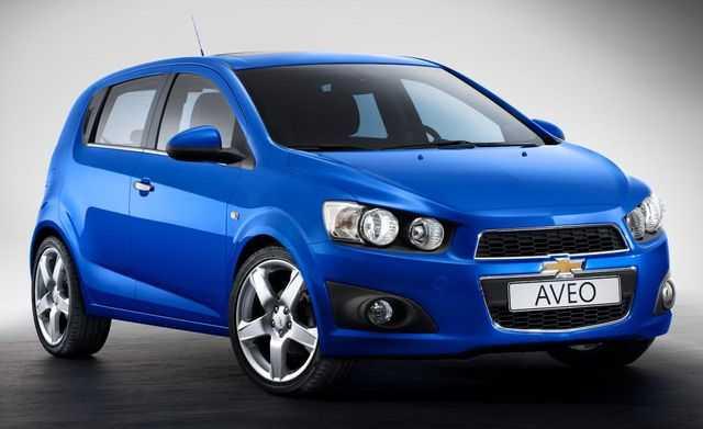 Лучшие АКПП и двигатели для Chevrolet Aveo, характеристики, бензиновые, дизельные ДВС