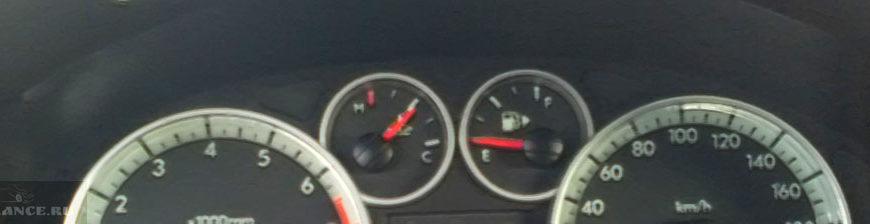 Реальный расход топлива Chevrolet Aveo на 100 км —