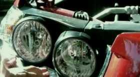 Регулировка фар Шевроле Авео т250 своими руками: фото и видео