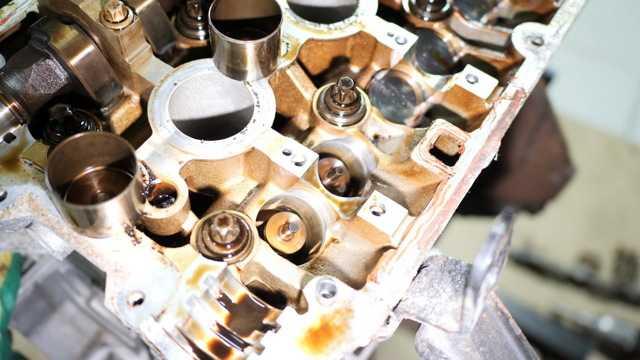 Моторное масло для Chevrolet Aveo T200