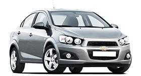 Шевроле Aveo Sedan купить новый 2021 года у официального дилера в Москве, цены