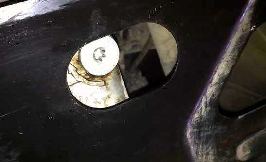 Проверка и замена масла в коробке передач chevrolet aveo new t300 - АвтоСовет