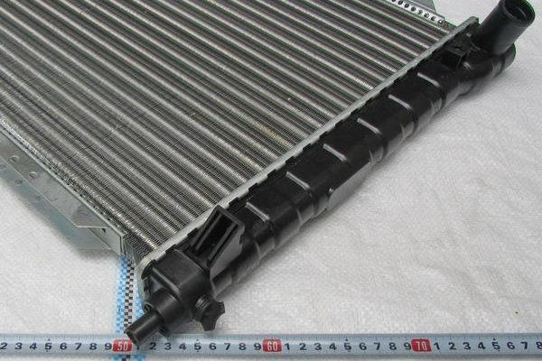 Замена радиатора охлаждения на автомобиле Шевроле Авео