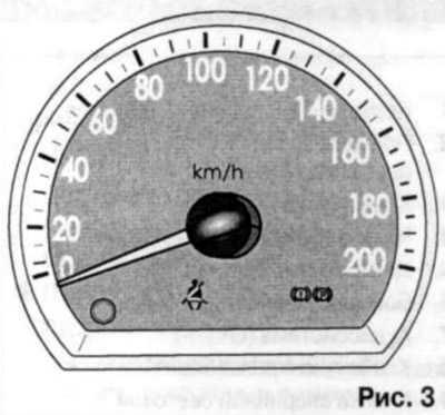 Приборная панель Chevrolet Aveo / Sonic / Holden Barina   Издательство Монолит