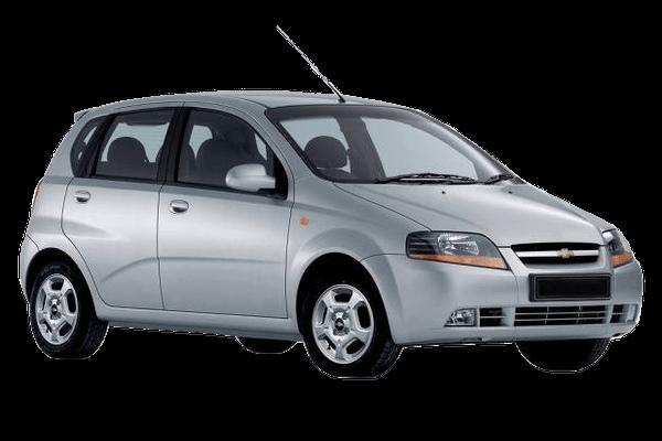 Chevrolet Aveo 2007: размер дисков и колёс, разболтовка, давление в шинах, вылет диска, DIA, PCD, сверловка, штатная резина и тюнинг