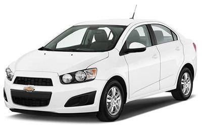 Предохранители Chevrolet Aveo (Шевроле Авео): расположение и маркировка