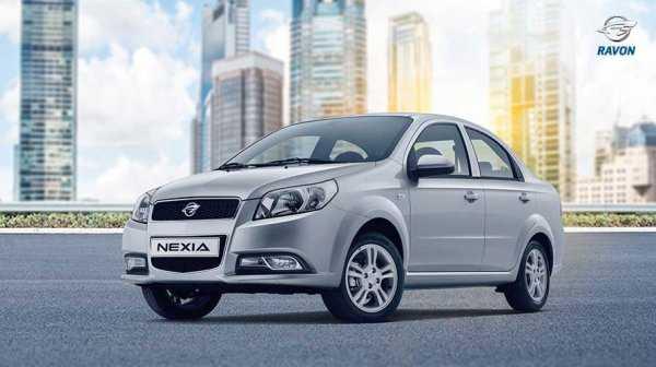 Ravon Nexia R3, комплектации, технические характеристики, отзывы владельцев, цены