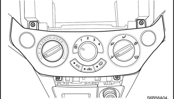 Устройство системы отопления авео: описание, видео